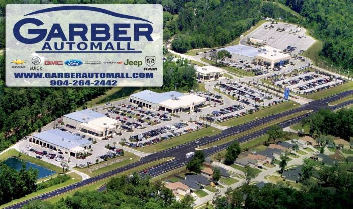 Garber Auto Mall >> Garber Auto Mall Ford Chevrolet Chrysler Dodge Jeep