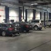 Sharpest Automotive at The Sharpest Rides - Service Center