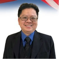Thong Nguyen at Criswell Chrysler Jeep Dodge RAM and FIAT