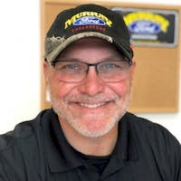 Bruce Lawton at Murray Ford SuperStore