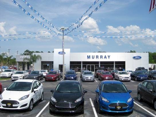Murray Ford SuperStore, Starke, FL, 32091