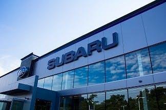 Balise Subaru, West Warwick, RI, 02893