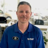 David Orwig at Don Ringler Chevrolet