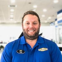 Alex Besst at Don Ringler Chevrolet