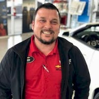 Jason Holt at Don Ringler Chevrolet
