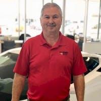 Kenny Ralston at Don Ringler Chevrolet