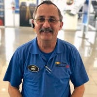 James Knuth at Don Ringler Chevrolet