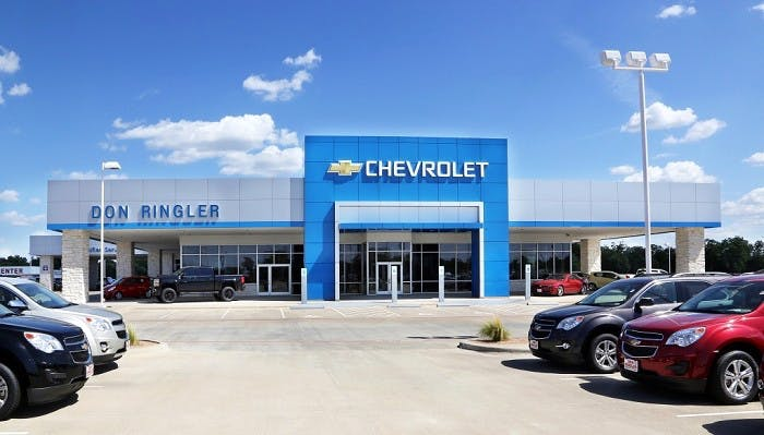 Don Ringler Chevrolet, Temple, TX, 76502