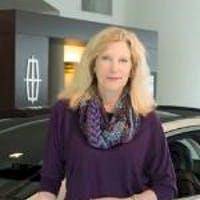 Liz Panacek at Lawrenceville Ford Lincoln