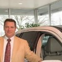 Jeff Young at Lawrenceville Ford Lincoln