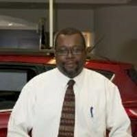 Anthony James at Lawrenceville Ford Lincoln