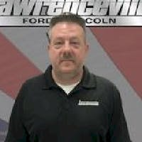 Robert Tackett at Lawrenceville Ford Lincoln