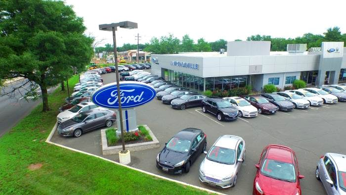 Lawrenceville Ford Lincoln, Lawrence Township, NJ, 08648