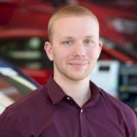 William Wenzel at Koeppel Subaru