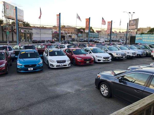 Koeppel Subaru, Long Island City, NY, 11101