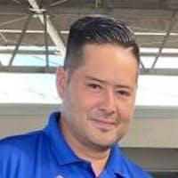 Jarrett Enriquez at Tony Honda Hilo