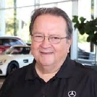 Gerry Leon at Mercedes-Benz of Flemington