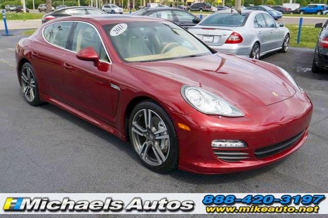 Michaels Autos (Used Car Dealer, Quality Vehicles Orlando Florida, Orlando, FL, 32807