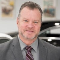 Keith Solomon at Vin Devers Autohaus of Sylvania - Service Center