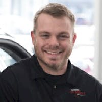 Jessie Nida at Vin Devers Autohaus of Sylvania - Service Center