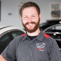 Dylan Mccance at Vin Devers Autohaus of Sylvania - Service Center