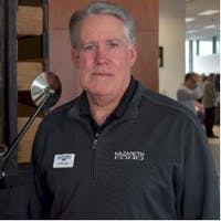 Chris Hardy at Nazareth Ford - Service Center