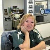 Kathy Gullickson at S&L Motors
