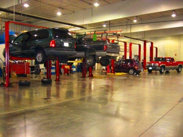 S&L Motors, Pulaski, WI, 54162