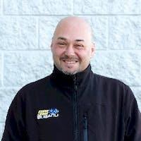 Paul Figueiredo at Steve Lewis Subaru
