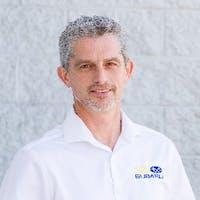 Doug Merrill at Steve Lewis Subaru