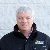 Roger Dugas at Steve Lewis Subaru