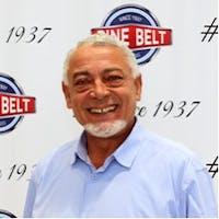 Adel Radwan at Pine Belt Subaru