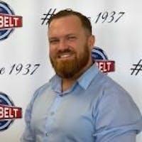 Samuel Beacham at Pine Belt Subaru
