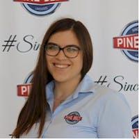 Marisa Nehmad at Pine Belt Subaru