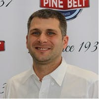 Tom  Patanio at Pine Belt Subaru - Service Center