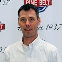 Bill Carp at Pine Belt Subaru - Service Center