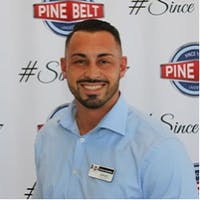 Daniel Levine at Pine Belt Subaru