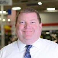 Steve  Nelson at Miller Auto Plaza