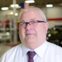 Steve Wright at Miller Auto Plaza