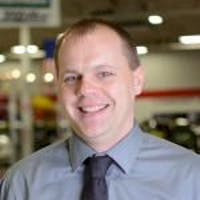 Erik Achman at Miller Auto Plaza