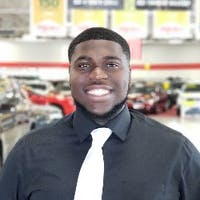 James Gray at Miller Auto Plaza