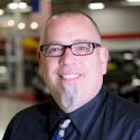 Scott Kerfeld at Miller Auto Plaza