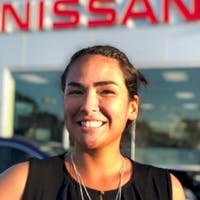 Elaine Deal at Reliable Nissan