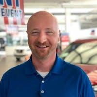 Matt Corbin at Reliable Nissan
