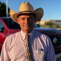 Spencer Deal at Reliable Nissan