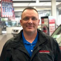 Craig Stewart at Reliable Nissan