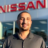 Lorenzo Archuleta at Reliable Nissan