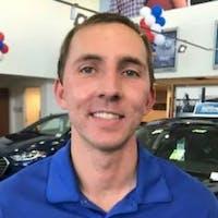 Brian Ziolko at Bob Rohrman's Gurnee Hyundai