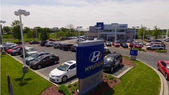 Bob Rohrman's Gurnee Hyundai, Gurnee, IL, 60031