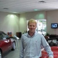Thomas Hyman at Hyman Brothers Automobiles West Broad